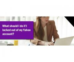 How easy to give to Unlock Yahoo Account?