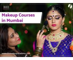 Professional Makeup Courses in Mumbai